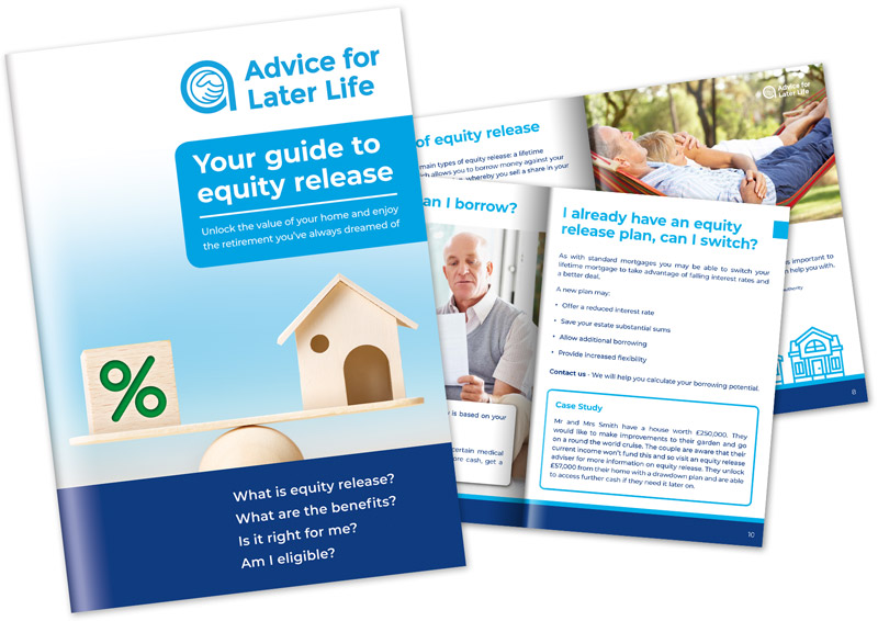 The Equity Release Guide