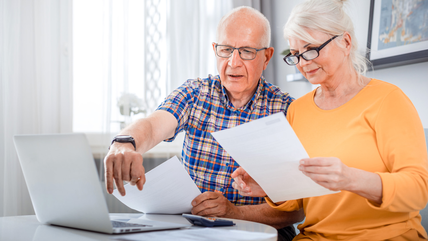 How much equity can I release? Retired couple check finances